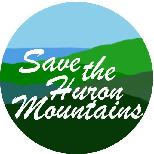 Save The Huron Mountains