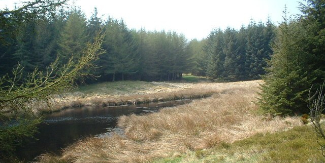 CO2 payback time for a wind farm on afforested peatland in