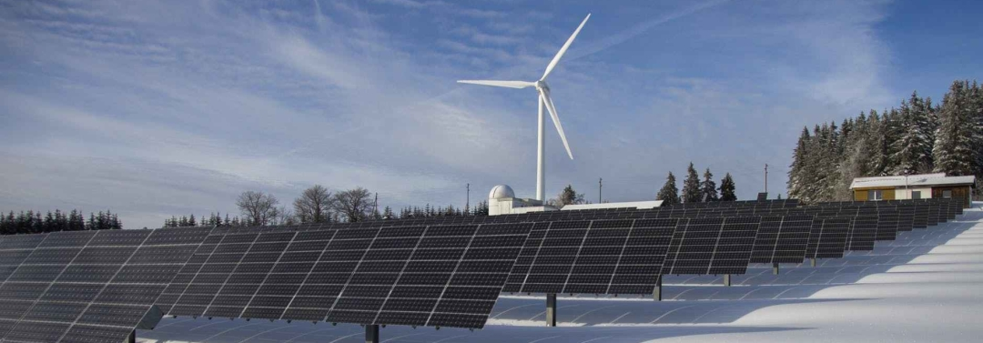 Solar And Wind Really Do Increase Electricity Prices