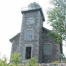 Huron Islands Lighthouse